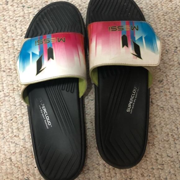 adidas Shoes | Messi Adidas Slides